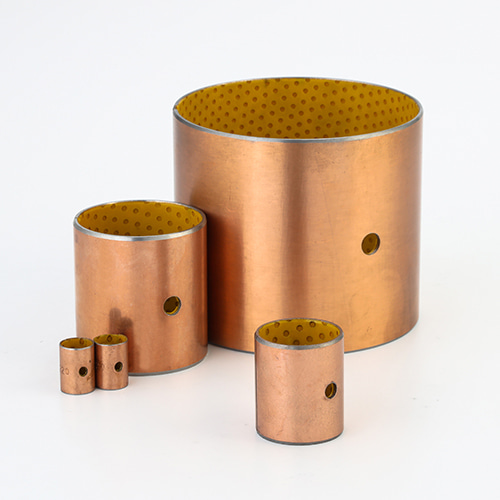 bronze bush, oilless bearing